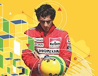 Revista Superinteressante - 7 mitos sobre Airton Senna