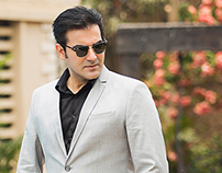 Arbaaz khan for IndianPropertyShow Dubai