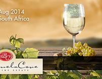 Wine Show - Port Elizabeth 2014