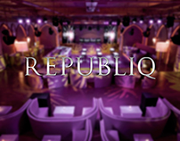 Republiq Website