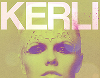 POP ART - KERLI