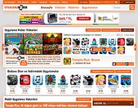 Uygulama Haber - Uygulama İncelemeleri ve Dizini (2012)