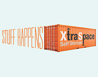 Stuff Happens - Xtraspace