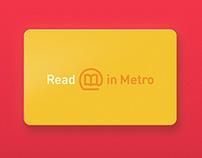 In Metro (alternative)