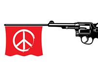 Peace Bang Gun