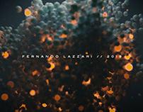 F. Lazzari Motion Reel 2019