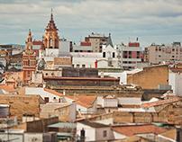 Spain Badajoz lifestyle