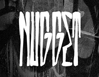 Nugget typeface