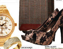 Shopping Aricanduva #9 magazine