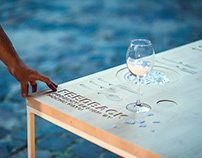 Feedback table