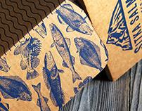 Sitka Seafood Box