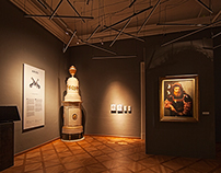"""""""Anton"""" Exhibition"""