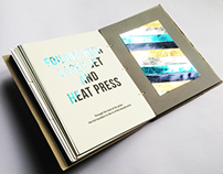 BEGIN TO PRINT  /  PUBLICATION