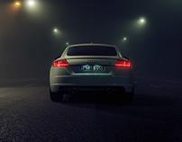 Audi TT Coupe 2.0 TFSI quattro