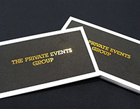 The Private Events Group