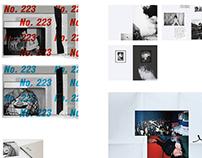 No. 223, Beijing photographer No.223's work book