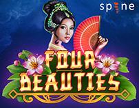 Four Beauties Slot