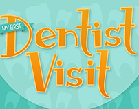 My First Dentist Visit App