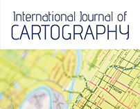 International Journal of Cartography cover