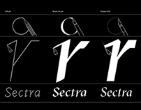 GT Sectra Typeface