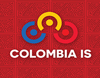 Colombia Is
