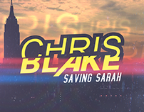 Chris Blake: Saving Sarah