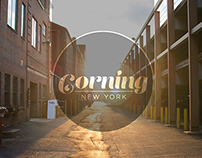 Corning, New York