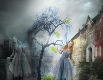 "Photomanipulation "" Alice """