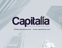 CAPITALIA - Brochure VIP -