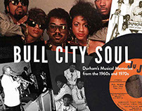 Bull City Soul Web Exhibit