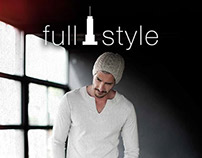 Full Style - Folder Institucional
