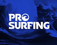 Prosurfing identity