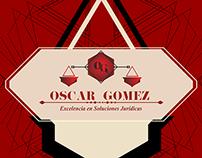Oscar Gomez Abogado