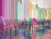 Fashion&Food restaurant
