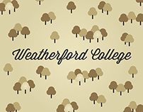 Weatherford College Campus