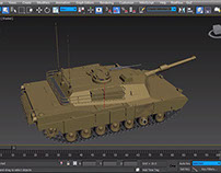 Tank Rig