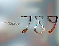 789 - Marketing + Design
