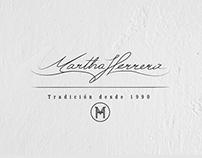 Martha Herrera Branding