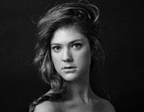 Lucy Kruger's debut album launch (Social Media)