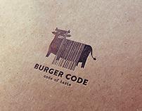 Burger Code (Proposal)