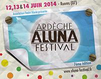 Aluna festival 2014