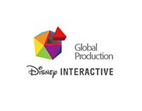 Global Production - Logo design