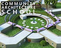 Community Architecture School