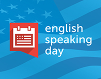 English Speaking Day