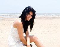 Model Photoshoot with Sonia Bajwa