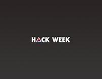The Verge Hack Week - Wallpaper Pack 1080p
