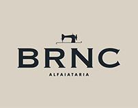 branding // brnc