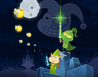 Poptropica - Posters & Wallpapers