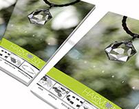 Diseño y toma de fotografía de catálogo.