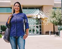 Fresno Pacific University - Maricruz